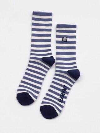 Skarpetki Element Resplend (blue stripes)