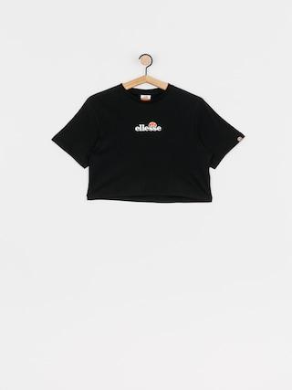 T-shirt Ellesse Fireball Wmn (black)