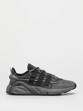 Buty adidas Originals Lxcon (grey six/core black/signal green)