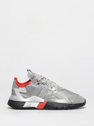 Buty adidas Originals Nite Jogger (silver met/silver met/core black)
