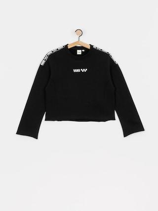 Bluza Vans Brand Striper Wmn (black)
