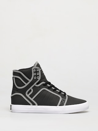 Buty Supra Skytop (black/reflect white)