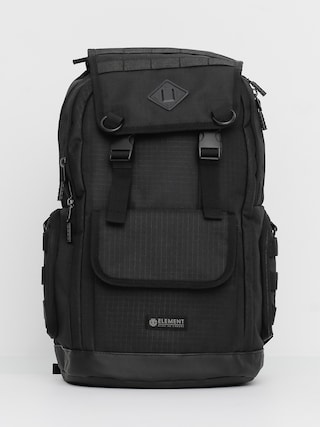 Plecak Element Cypress Recruit (all black)