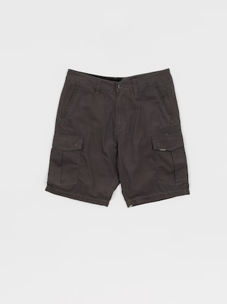 Szorty Volcom Miter II Cargo (dark grey)