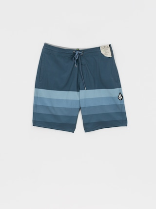 Boardshorty Volcom Quarta Static Stoney (bering sea)