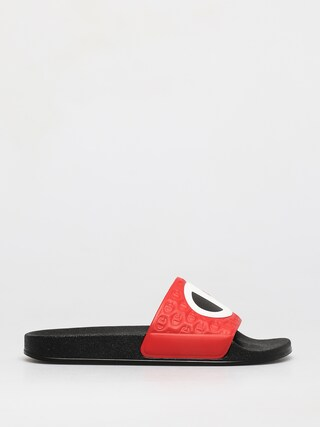 Klapki Champion Slide M Evo S20979 (nbk/red)
