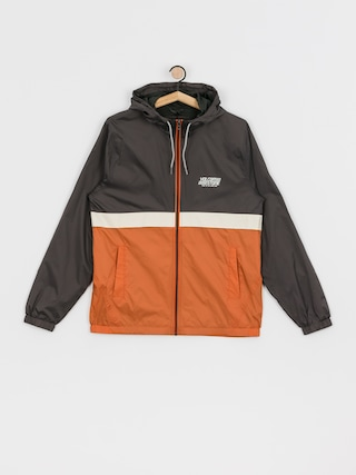 Kurtka Volcom Ermont (burnt orange)
