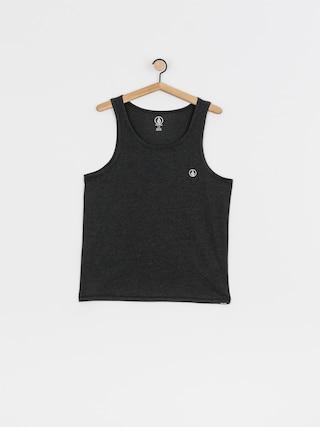 Koszulka Volcom Circle Blanks Hth Tt (heather black)