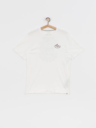 T-shirt Volcom Bloom Of Doom Fty (white)