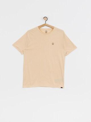 T-shirt Volcom Circle Blanks Hth (white flash)