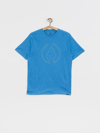 T-shirt Volcom Pinner Hth (true blue)