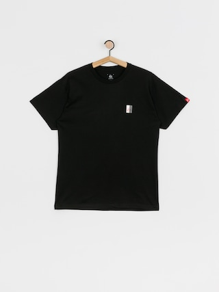 T-shirt eS Duo Block (black)
