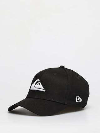 Czapka z daszkiem Quiksilver Mountain & Wave Black ZD (white)