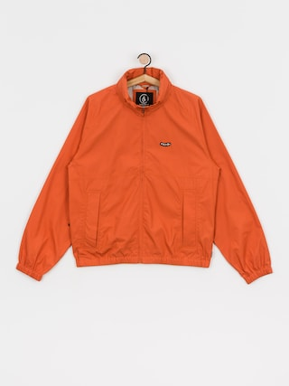 Kurtka Volcom Wingo (burnt orange)