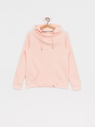 Bluza Volcom Walk On By High Neck Wmn (light peach)