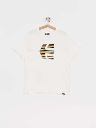 T-shirt Etnies Deck Icon (white)
