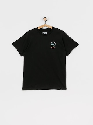 T-shirt Etnies Smile (black)