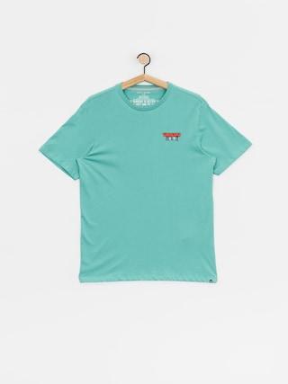 T-shirt Volcom Daybreak Fty (mysto green)