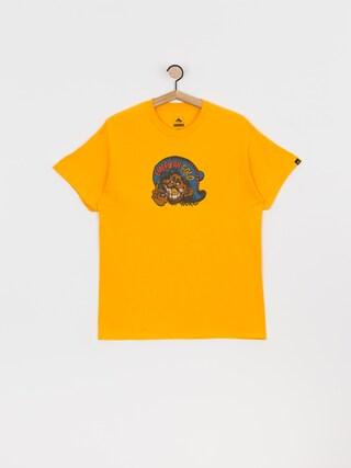 T-shirt Emerica Emerican Gold (gold)