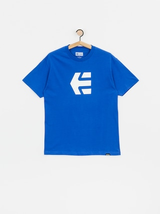 T-shirt Etnies Icon (royal)