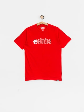 T-shirt Etnies Ecorp (red)