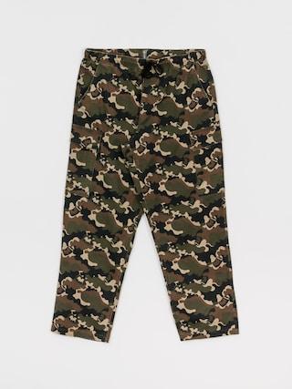 Spodnie Volcom X Macba Life Cargo (camouflage)