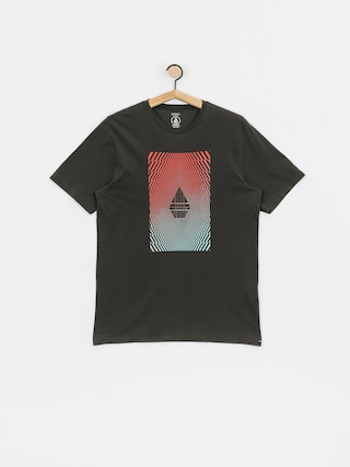 T-shirt Volcom Floation (black)