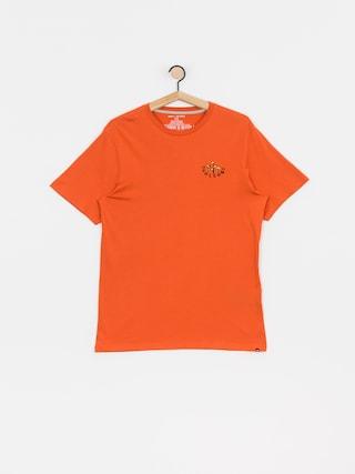 T-shirt Volcom Bloom Of Doom Fty (burnt orange)