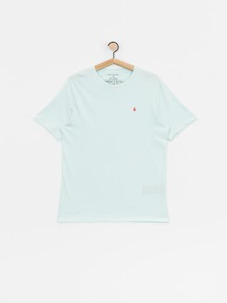 T-shirt Volcom Stone Blanks Bsc (resin blue)