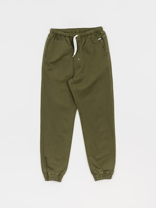 Spodnie MassDnm Signature Joggers (olive)