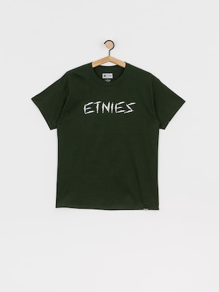 T-shirt Etnies The Joint (forrest)