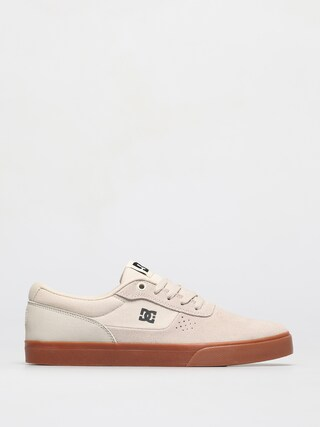 Buty DC Switch (white/white/gum)