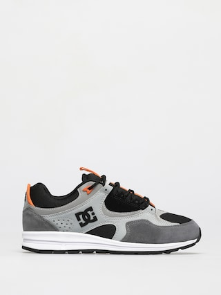 Buty DC Kalis Lite Se (black/orange)