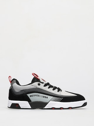 Buty DC Legacy 98 Slim (black/grey/red)