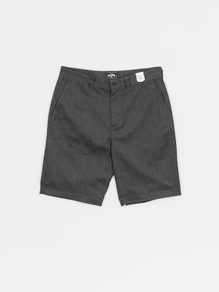 Szorty Billabong Carter (black heather)