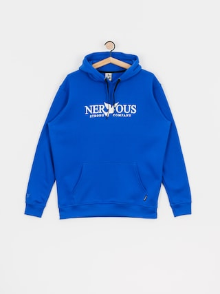 Bluza z kapturem Nervous Classic HD (royal)