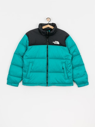 Kurtka The North Face 1996 Retro Nuptse (jaiden green)