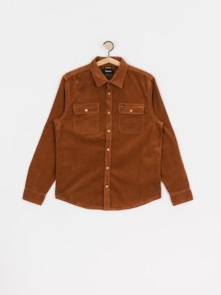 Koszula Brixton Bowery Flannel (hide)