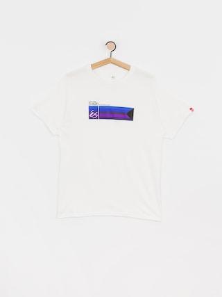 T-shirt eS Dynamic Quality (white)