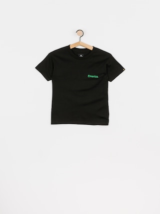 T-shirt Emerica Youth Pure Triangle (black)