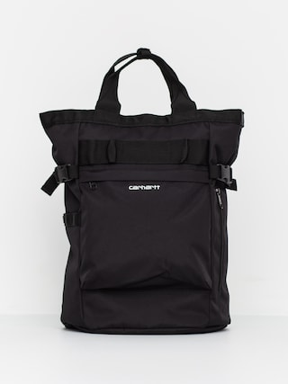 Plecak Carhartt WIP Payton Carrier (black/white)
