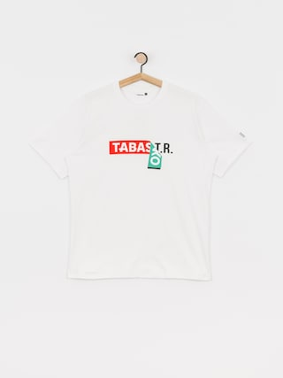T-shirt Tabasko Sticker (white)