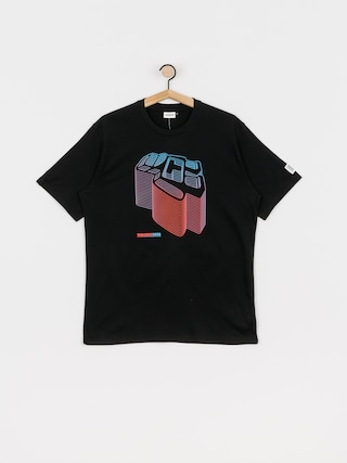 T-shirt Tabasko Shadow (black)