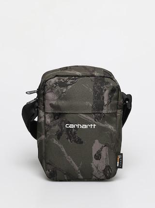 Torba Carhartt WIP Payton Pouch (camo tree green/white)