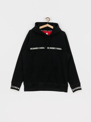 Bluza z kapturem DC Middlegate HD (black)