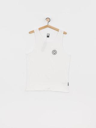Koszulka DC Pocket (white)