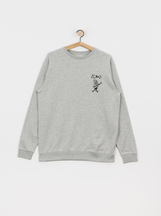 Bluza DC Taco Tuesday (grey heather)