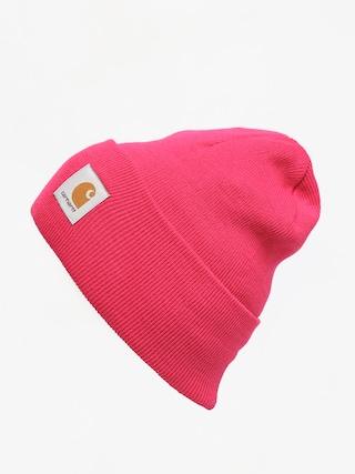 Czapka zimowa Carhartt WIP Acrylic Watch (ruby pink)