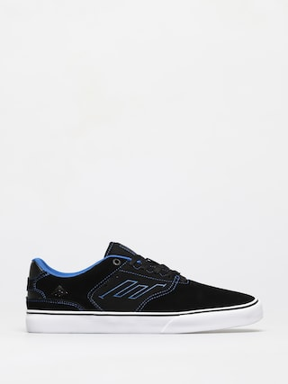 Buty Emerica The Low Vulc (black/blue)