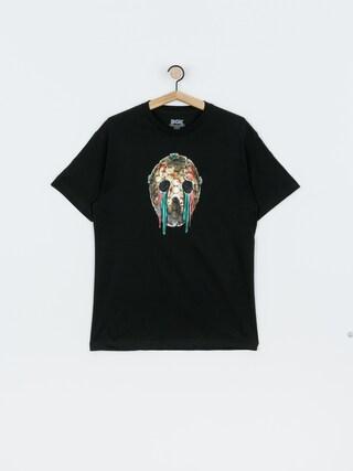 T-shirt DGK Hooligan (black)